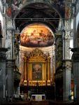 San Giovanni Evangelista, Parma, Emilia-Romagna, Italy